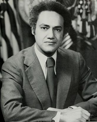 Clifford Alexander Jr. - Image: Alexander, Clifford L