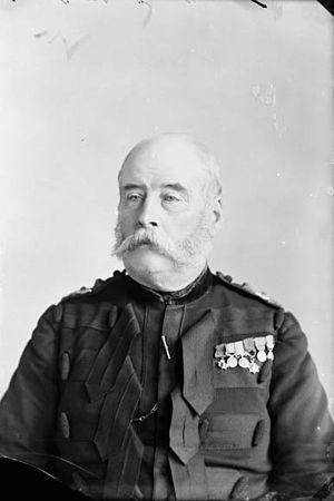 Lord Alexander Russell - Lord Alexander Russell.