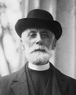Alexander Hamilton (priest) Episcopal clergyman