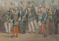Alexander II's audience after 1866 assasination by M.Zichy (GIM) detail 02.jpg