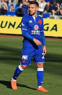 Alexandru Băluță Romanian footballer