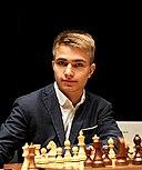 Alexey Sarana: Age & Birthday
