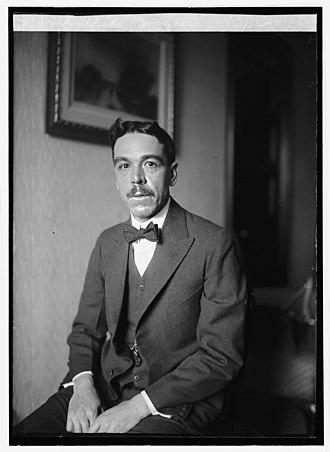 Reform State - Alfredo González Flores.