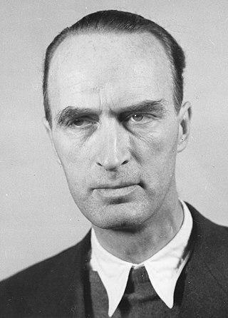 Alfried Krupp von Bohlen und Halbach