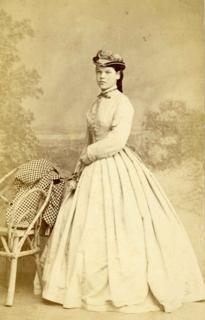 Alice Charlotte von Rothschild Austrian socialite