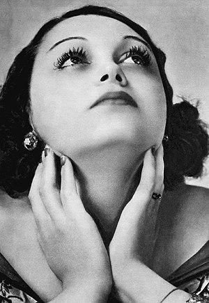 Alice Reinheart - Alice Reinheart in 1934