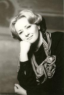 Alide Maria Salvetta singer