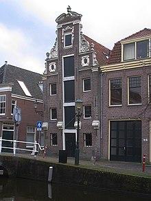 Famous Van Handel Family