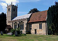 All Saints Church, Great Horkesley, Essex (geograph 2019847).jpg