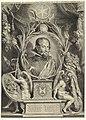 Allegorisch portret van Gaspard de Gusmán, graaf van Olivares en hertog van San Lucar, RP-P-OB-70.063.jpg