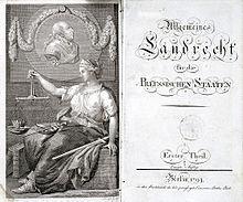 Наполеоновские кодексы и их международное... — Студопедия