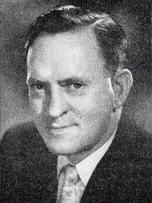 Alvin R. Dyer