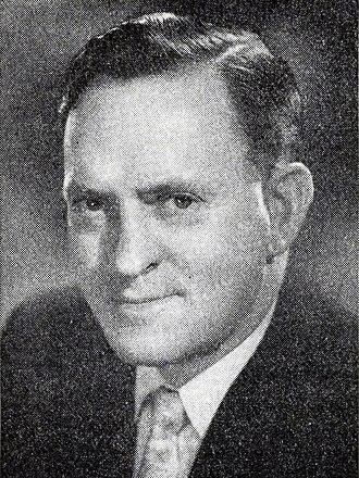 Alvin R. Dyer - Image: Alvin R. Dyer