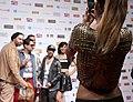 Amadeus Austrian Music Awards 2014 - Mizgebonez 3.jpg