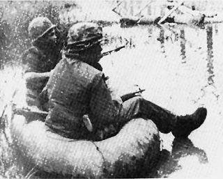 Korean DMZ Conflict Conflict in Korea Demitilarized Zone started in 1966–1969