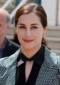 Amira Casar lea seydoux