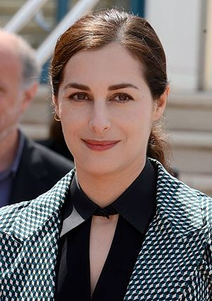 Amira Casar - Amira Casar at the 2013 Cannes Film Festival