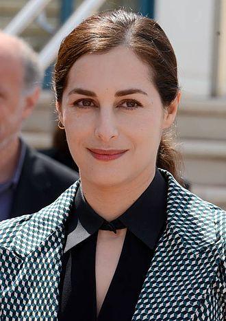 Amira Casar - Amira Casar at the 2013 Cannes Film Festival
