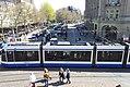 Amsterdam, Kleine-Gartmanplantsoen, zicht vanaf Ajaxterras Stadsschouwburg01.jpg