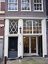amsterdam bloemgracht 45 door