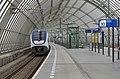 Amsterdam Sloterdijk SLT 2433 als Sprinter 3355 naar Hoofddorp (24393973923).jpg