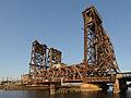 Amtrak Dock Bridge Newark June 2015 002.jpg