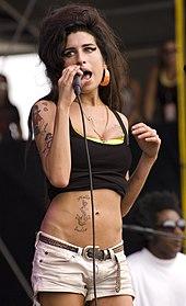 Amy Winehouse - Wikipedia
