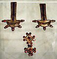 Ancient Germanic fibula, Bonn, Germany 01 edited.jpg