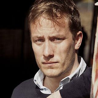 Anders August Danish screenwriter