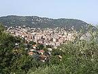 Włochy - Liguria, Alassio, Widok na plażę