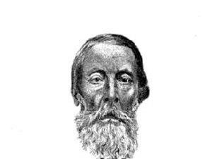 Andrea Crestadoro - Sketch from 1879