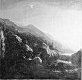 Andreas Faistenberger I - Mountain Landscape - KMSst548 - Statens Museum for Kunst.jpg