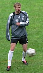 Andreas Hinkel 2005