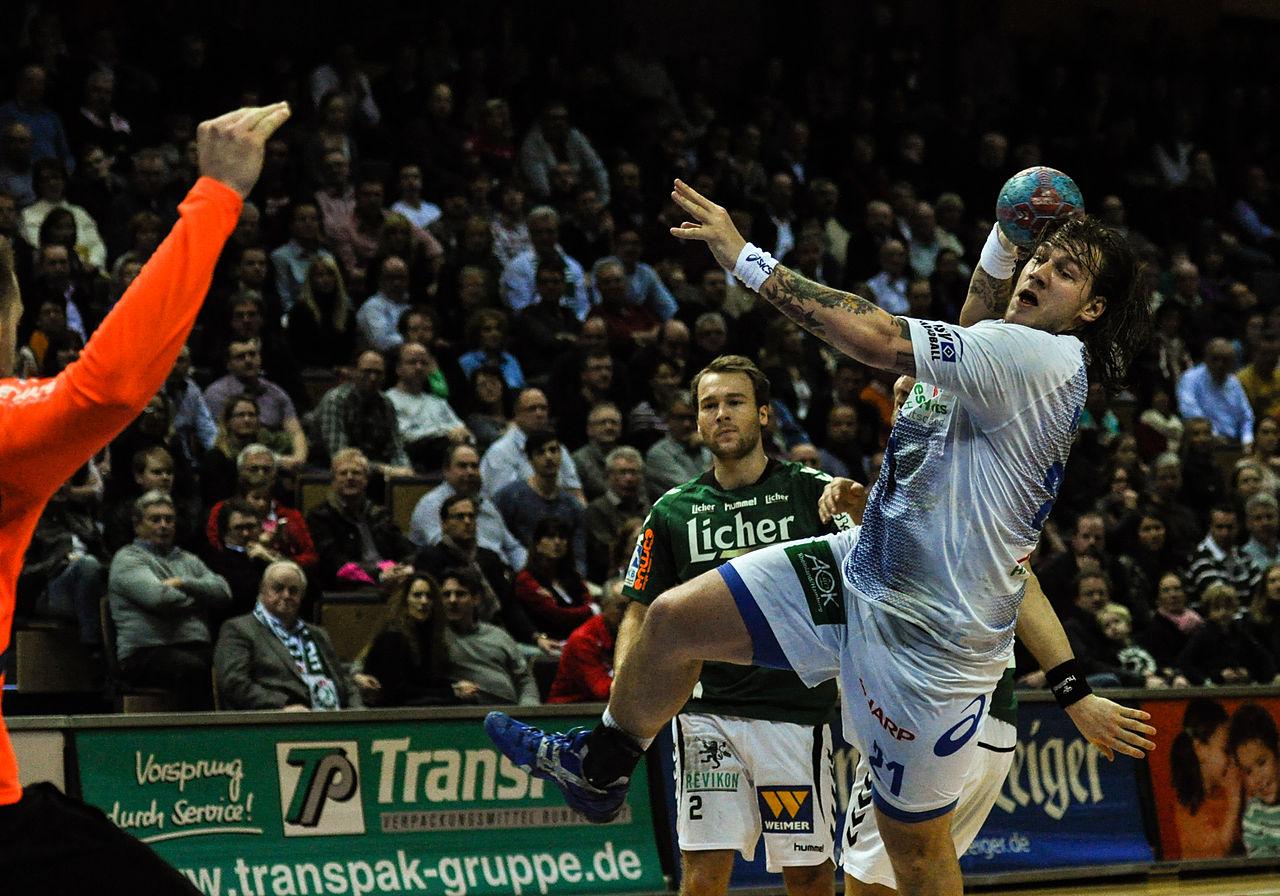 Image Result For Handball Bundesliga