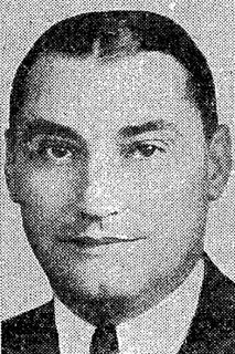 Andrew Edmiston Jr. American politician