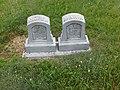 Andrew and Maria Lunt headstones.jpg