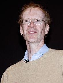 Andrew Wiles 2005