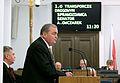 Andrzej Owczarek 29 posiedzenie Senatu Kancelaria Senatu.JPG