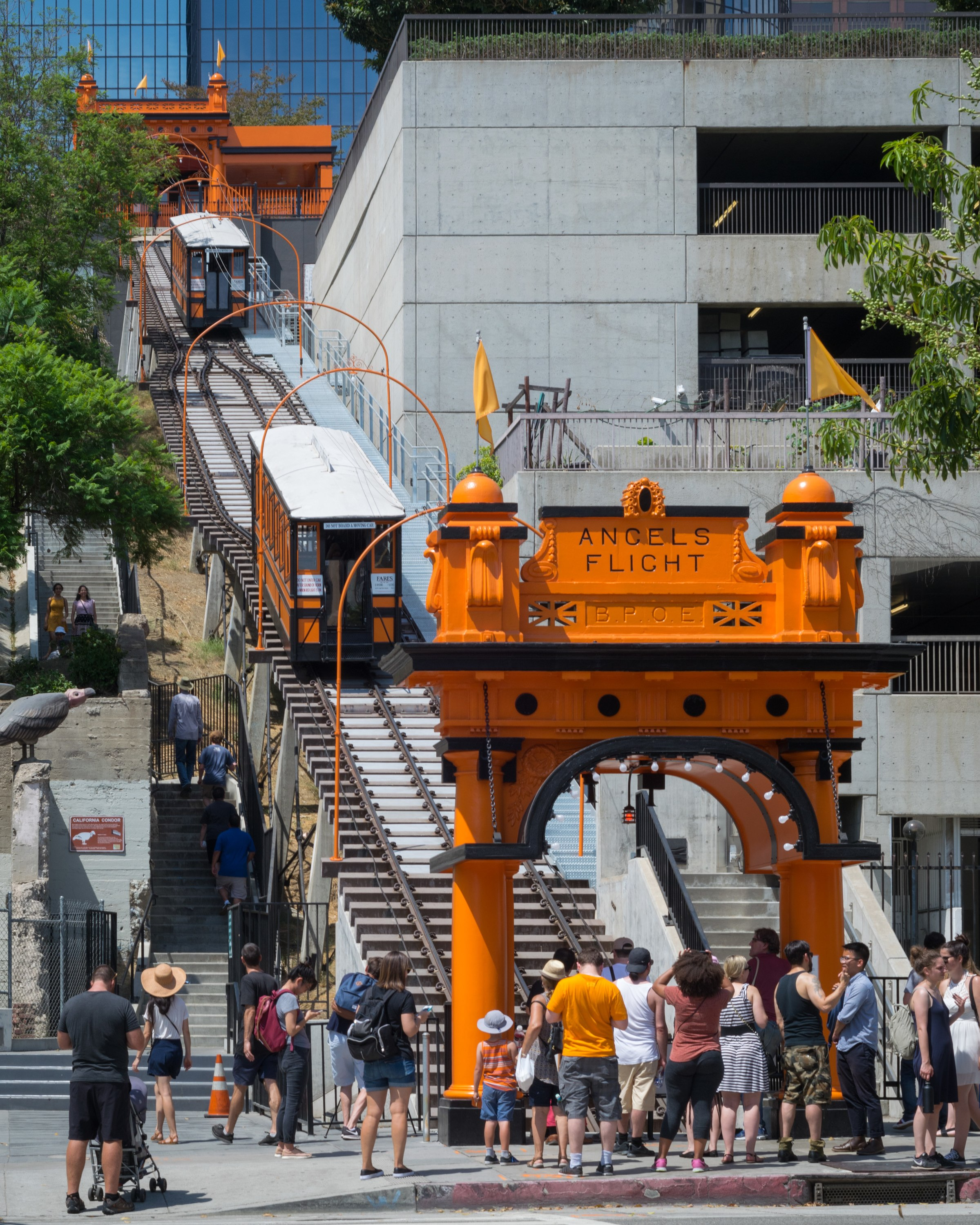 Funicular - The complete information and online sale with