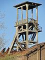 Anhiers - Fosse n° 2 des mines de Flines (I).JPG