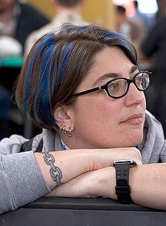 Annalee Newitz American journalist
