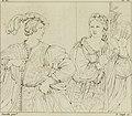 Annales du musée et de l'école moderne des beaux-arts - recueil de gravures au trait, d'après les principaux ouvrages de peinture, sculpture, ou projets d'architecture, qui, chaque année, ont remporté (14742361146).jpg
