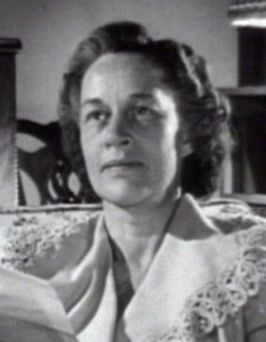 Anne Revere (1947) in Gentleman's Agreement