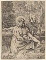 Annibale Carracci, Saint Jerome in the Wilderness, c. 1591, NGA 140822.jpg