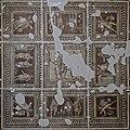 Antakya Archaeological Museum Four seasons mosaic 6590.jpg