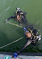 Anti-Terrorism Force Protection inspection dive 130124-N-PF210-065.jpg