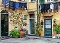 Antico Borgo di Boccadasse - Genova - panoramio.jpg