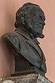 Anton Josef Hye von Gluneck (Nr. 45) Bust in the Arkadenhof, University of Vienna-1391.jpg