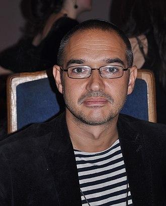 Anton Nossik - Nossik in 2009