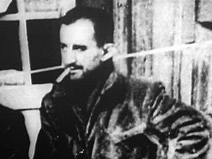Antoni Bohdziewicz - Antoni Bohdziewicz during the Warsaw Uprising
